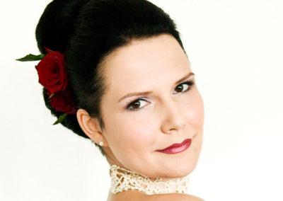 Merja Mäkelä, mezzosoprano