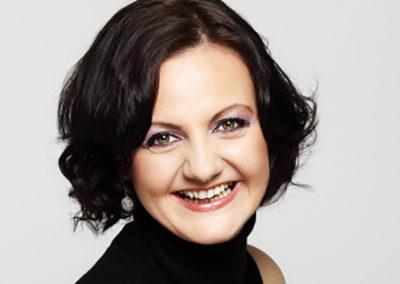 Annaliisa Pillak, mezzosoprano