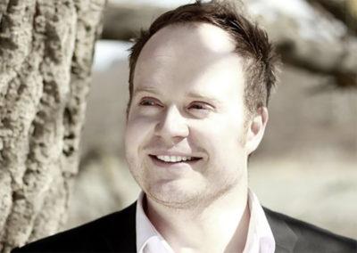 Jussi Salonen, tenor