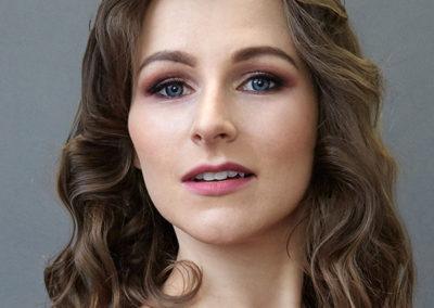 Saara Rauvala, soprano