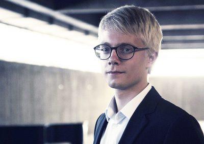 Tuomas Juutilainen, piano