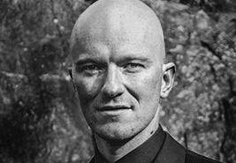 Jussi Vänttinen, baritone