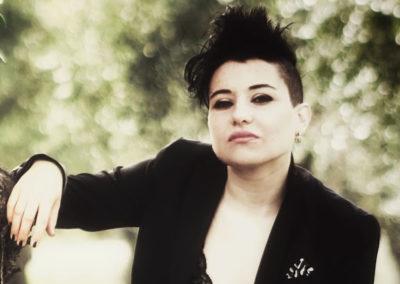 Gaia Petrone, mezzosoprano