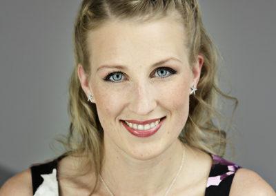 Hanna Rantala, soprano