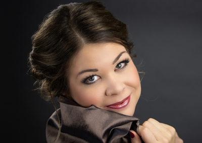 Silja Aalto, soprano