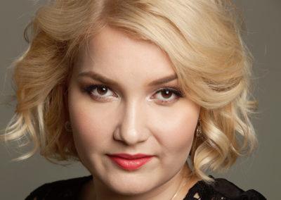 Johanna Isokoski, soprano